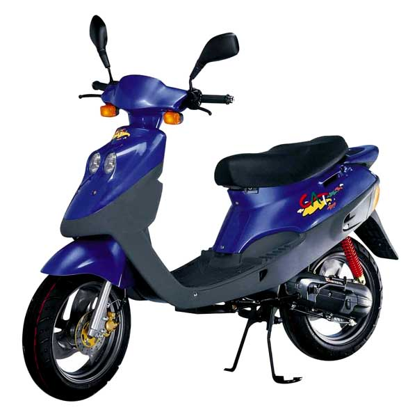 Adly Cat 125S