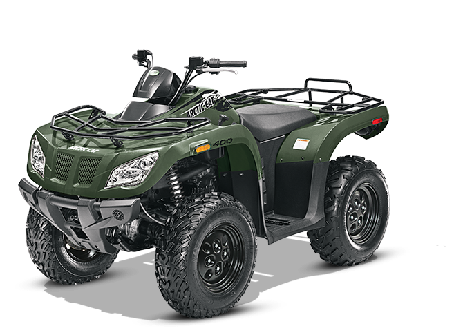 Arctic Cat 400