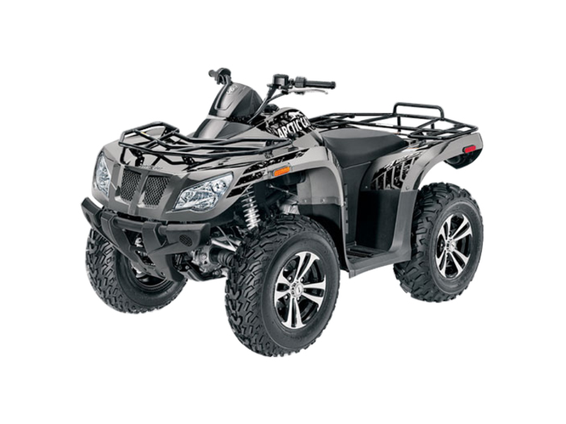 Arctic Cat 425i SE