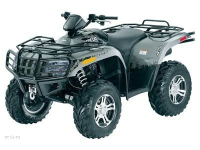 Arctic Cat 450 LTD