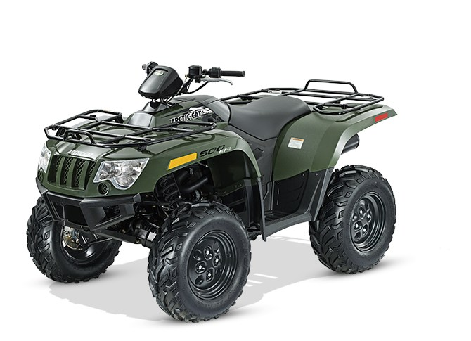 Arctic Cat 500