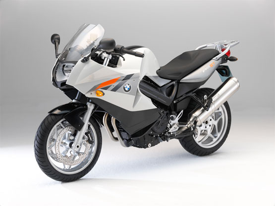BMW F 800 ST Touring