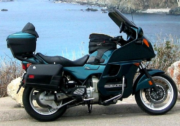 BMW K 1100 LT Highline