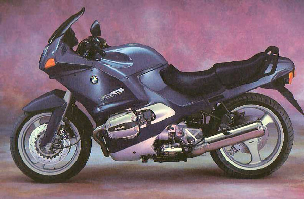 List Of 1994 Year Motorcycles