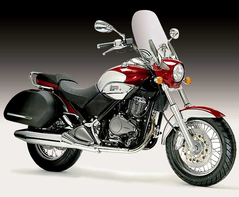 List Of 1989 Year Motorcycles