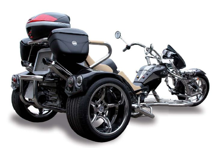 list of boom trikes motorcycles. Black Bedroom Furniture Sets. Home Design Ideas