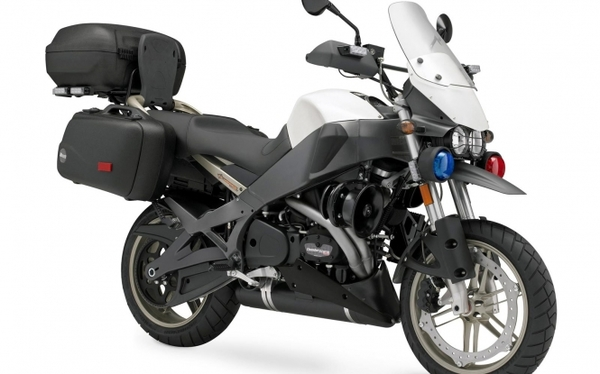 Buell Ulysses Police XB12 XP