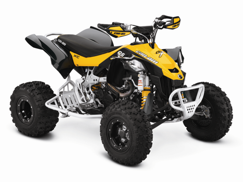 Can-Am DS 450 X xc