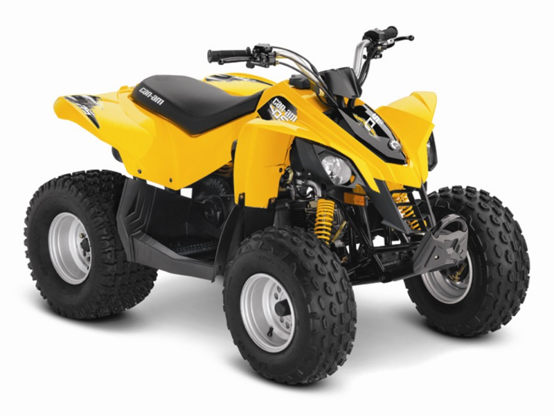 Can-Am DS 70