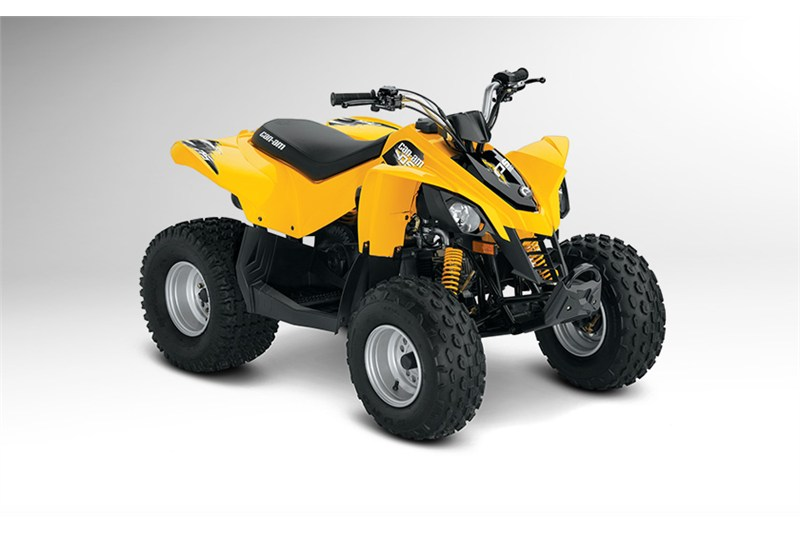 Can-Am DS X 90