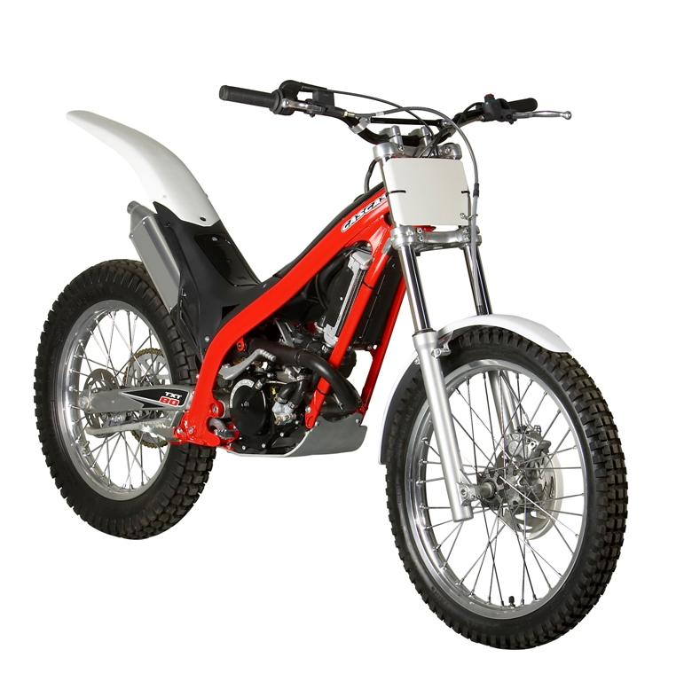 List Of GAS GAS TXT 80 Cadet Motorcycles