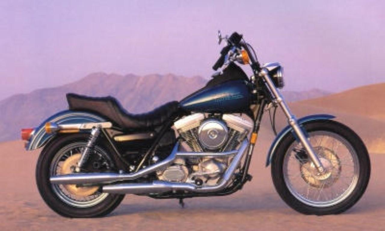 List Of 1982 Year Motorcycles