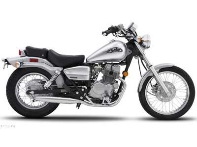 Honda 250 Rebel