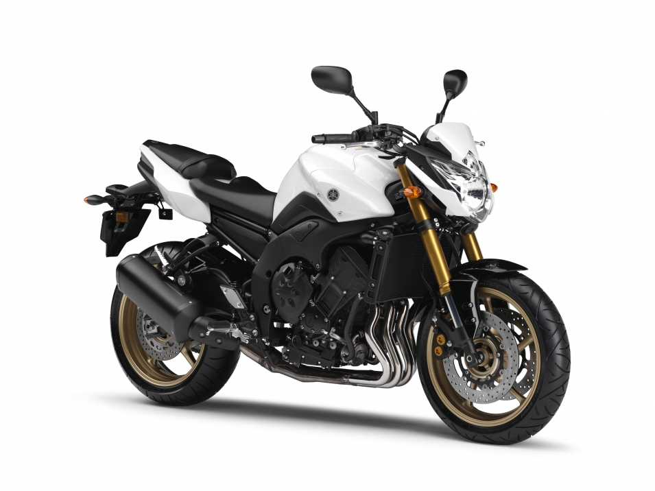 List of naked bike type motorcycles for Yamaha motorcycle types