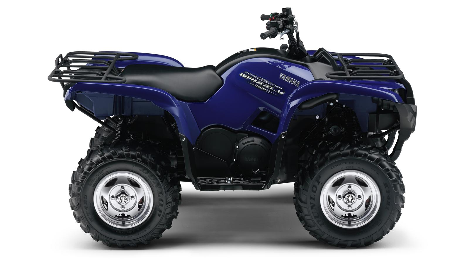 List of yamaha grizzly 550 motorcycles for Yamaha grizzly 50