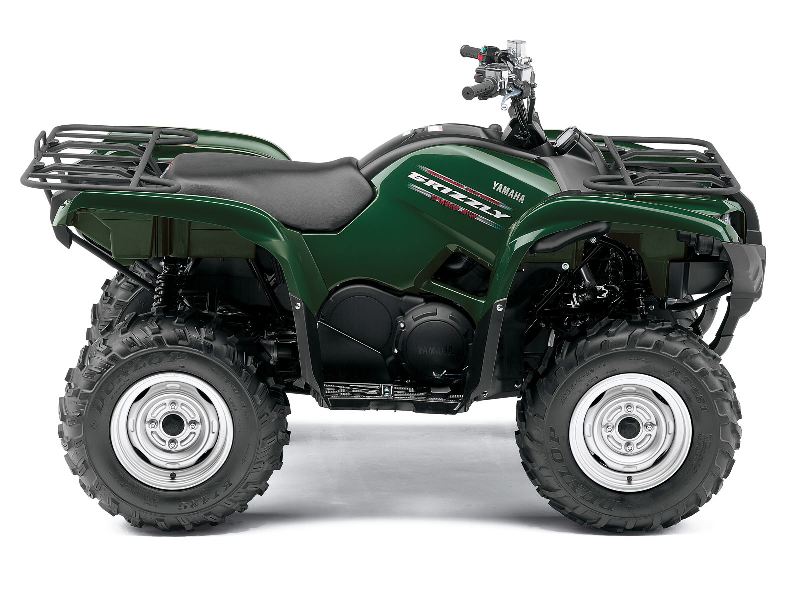 List of yamaha grizzly 700 motorcycles for Yamaha grizzly 50